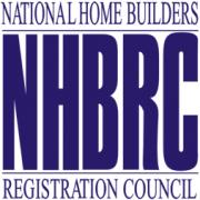 NHBRC-DJ van Tonderbouers